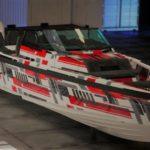 На бот-шоу в Дюссельдорфе состоится премьера Axopar-37